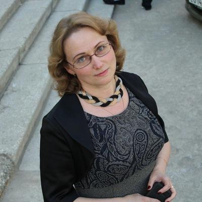Светлана Семакова