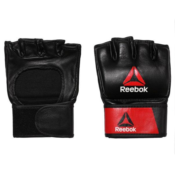 Перчатки Combat Leather MMA - размер XL