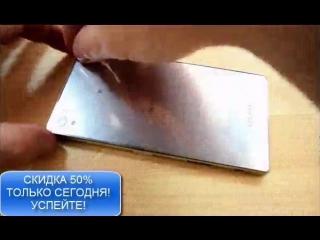 Sony Xperia z5 Premium - ЛУЧШИЙ СМАРТФОН! Видео обзор