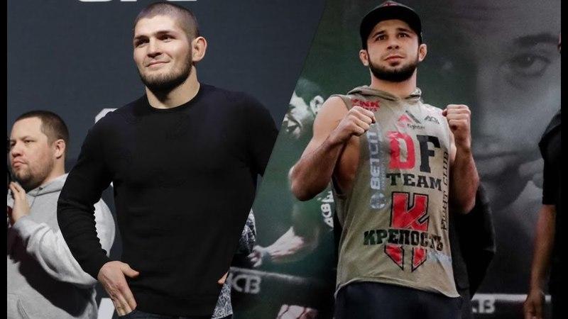 Зарплата Хабиба за бой с Фергюсоном, новый чемпион ACB, боец UFC решил проблемы с USADA