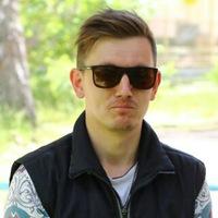 Дмитрий Криницын