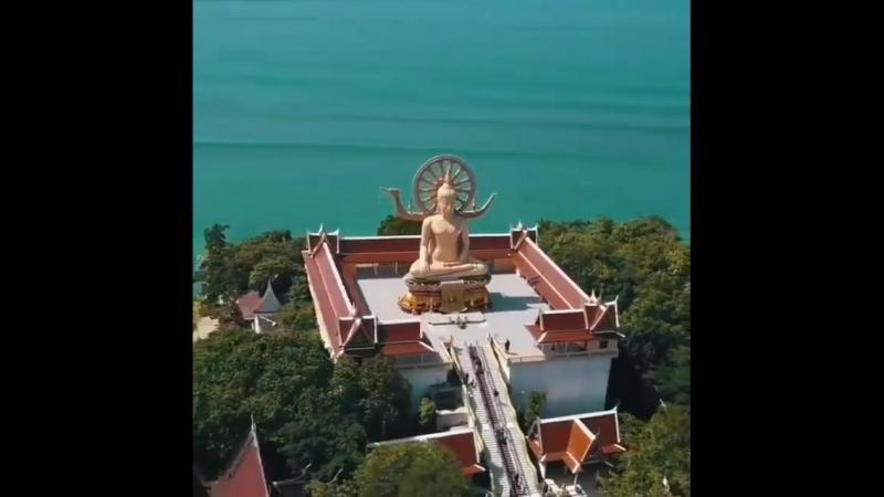 Биг Будда на Самуи. Лучшее видео! » Freewka.com - Смотреть онлайн в хорощем качестве