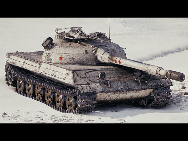 World of Tanks Object 430U - 11 Kills 12,7K Damage