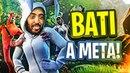 MELHORES MOMENTOS DO PATIFE NO FORTNITE! BATI A META!