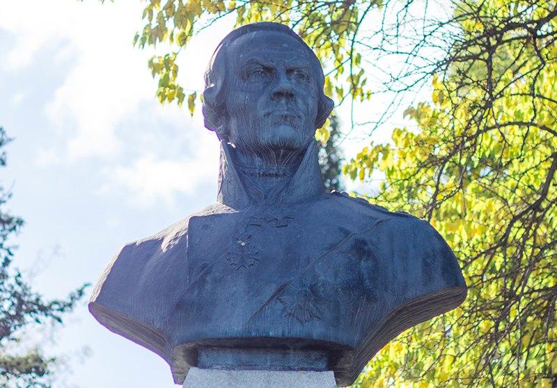 ВЯрославской области отметили День памяти праведного воина Федора Ушакова