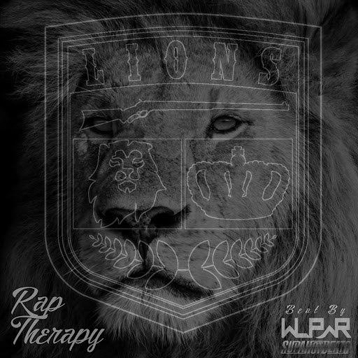 BIG J альбом Lions