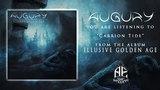 AUGURY - Illusive Golden Age Official Album Stream
