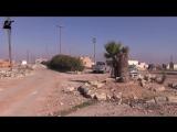 Южная местность Алеппо после освобождения большой области героями Сирийской армии и союзных войск