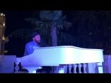 Isaac Nightingale - The Field (piano)