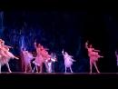 Щелкунчик. Кремлевский балет. Розовый вальс.