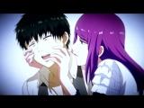 Токийский гуль - Tokyo Ghoul - AMV「anime vine」