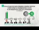Опрос ВЦИОМ Декларируемое голосование