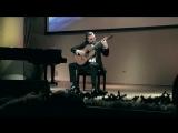 Mario Castelnuovo-Tedesco Capriccio Diabolico Homage to Niccolo Paganini