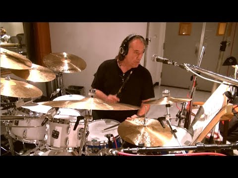 Brian Eisenberg Jazz Orchestra Gift With Purchase feat Vinnie Colaiuta
