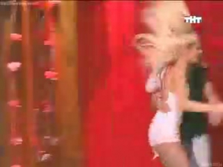 БукинА Света (танец-стриптиз)