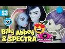 Monster High Doll Series Skull Academy s03 ep27 monsterhigh