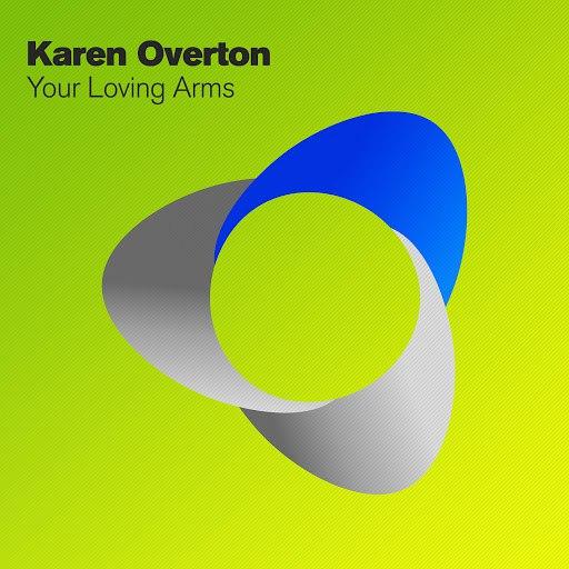 Karen Overton альбом Your Loving Arms