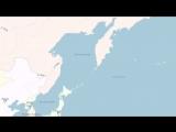 Сахалин вернулся на карты Яндекса