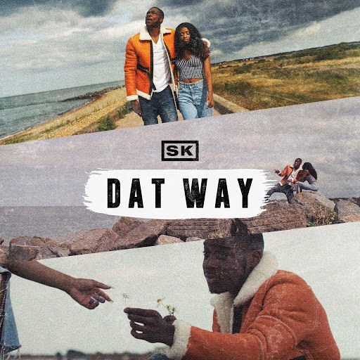 Sk альбом Dat Way