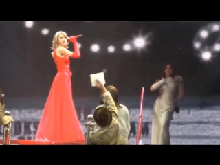 Taylor Swift - The Lucky One (Live at The Red Tour 2013)
