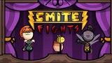 SMITE Fights #54 Artio vs Ah Muzen Cab