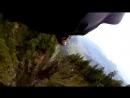 БЕЙСДЖАМПИНГ ВИНГСЬЮТ - Потрясающее видео полётов_1080HD