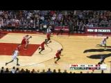 NBA. Топ-10 за 7 февраля
