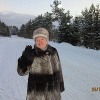 Репина Людмила (Кушнерева)