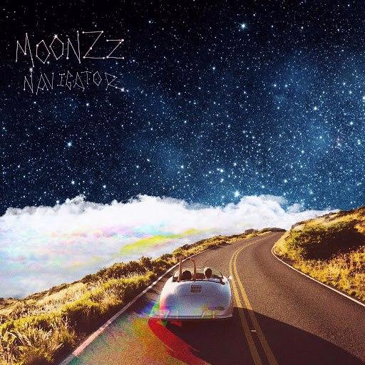 MOONZz альбом Navigator