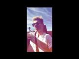 Алексей Воробьев: OK! Погнали Лос-Анджелес Калифорния Instagram Stories 23.11.2017