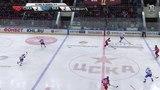 Моменты из матчей КХЛ сезона 17/18 • ЦСКА - СКА