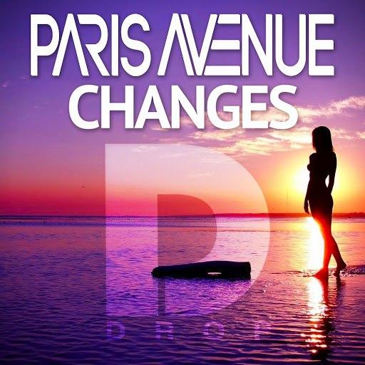 Paris Avenue альбом Changes