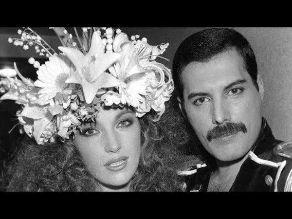 Freddie Mercury The Best Year At Fashion Aid❤️