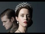 Корона / The Crown (2017) трейлер: Филипп
