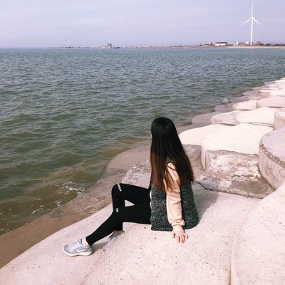 Кристина Ким