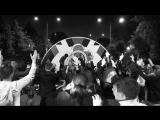 Nelson в Парке Горького (live «Диджей»)