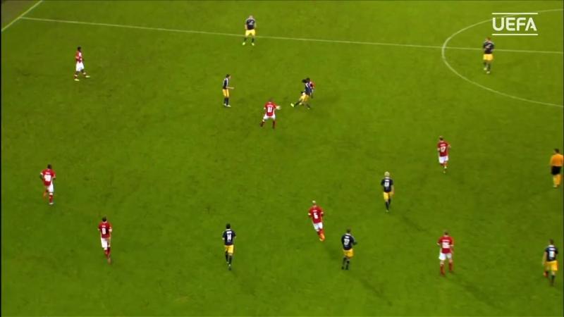 60 Great UEFA Goals_ Part 6