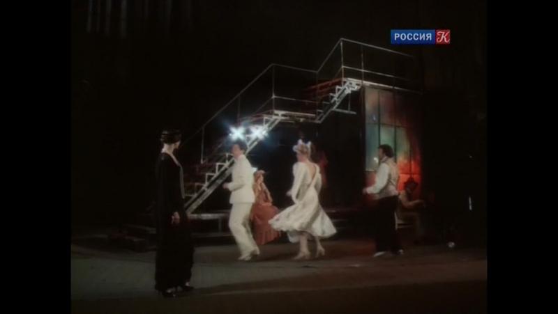 Анна Павлова-3