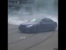 BMW M5 E60 V10 Drift Burnout