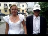 Тили-тесто бомж жених, бомж невеста! Фото платное..