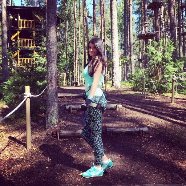 фото из альбома Дарьи Степановой №1