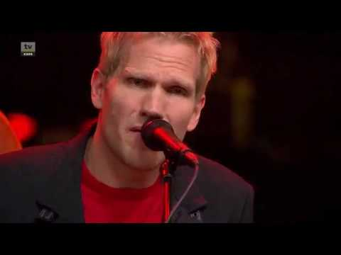 MLTR The Actor Hold On A Minute Live on Aftenshowet