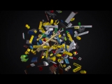 LEGO Creator - Летние Идеи