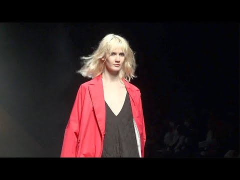 F_CE | Fall Winter 20182019 Full Fashion Show | Exclusive
