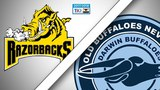 Tracy Village v Darwin Buffaloes Grand Final - Under 16 Leverence 201718 TIO NTFL