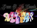 Metal PMV Power Of The Elements