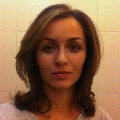 Екатерина Гулян