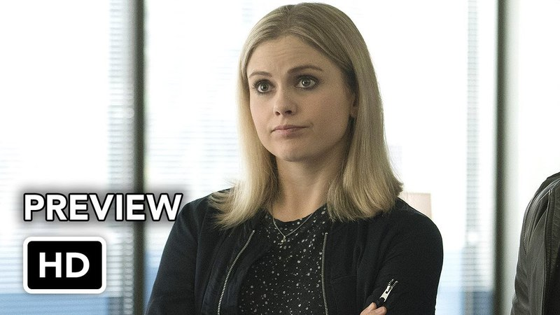 IZombie 4x07 Inside Dont Hate the Player, Hate the Brain (HD) Season 4 Episode 7 Inside