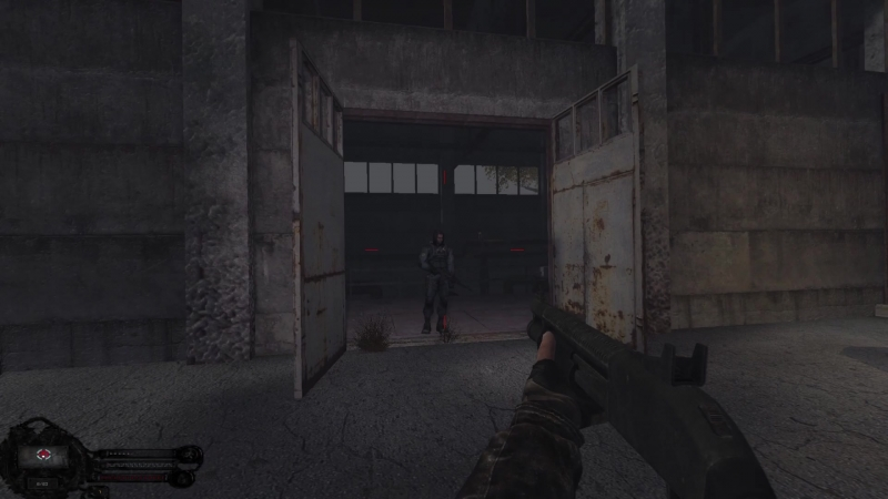 STALKER To be continued (История Борова)