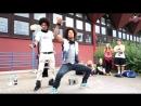 Les Twins - Tyrese Feat. Big Sean, T.I. Busta Rhymes - Fireworkz (CLEAR AUDIO)